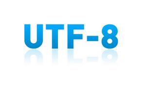 UTF-8: Bascule dimanche 21 septembre