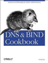 Nouveau DNS Secondaire