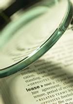 Remplissez le glossaire depuis vos articles