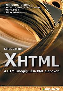 X-HTML : révolution cachée
