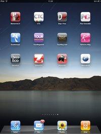 Les Apps, c'est bien parti !