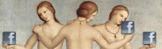 Les trois grâces et le réseau