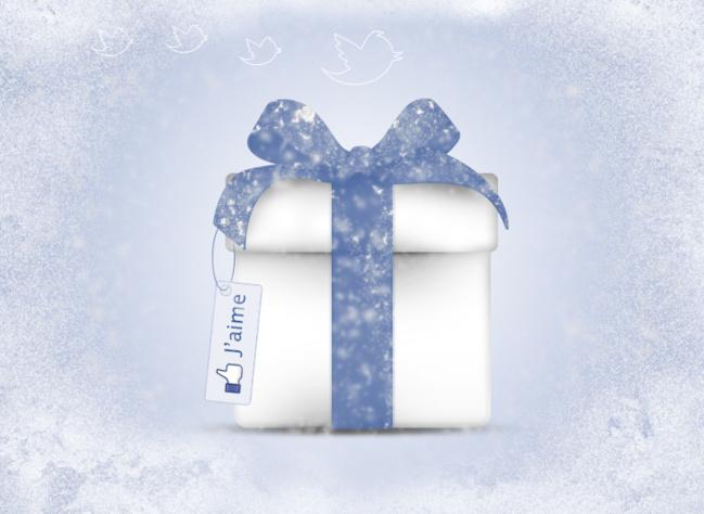 Les nouveaux modules réseaux sociaux en cadeau de Noël