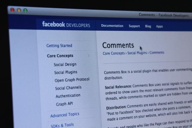 Comment activer les commentaires Facebook sur mon site ?