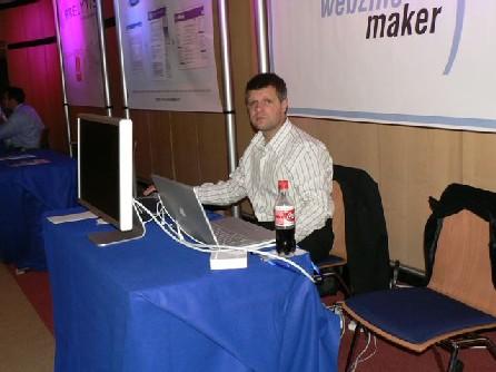Conférence Stratégie Web 2.0