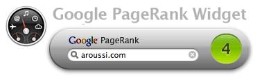 Que savons-nous du Google PageRank ?