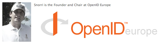 Fondation OpenID Europe chez WMaker