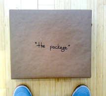 Le package webservices