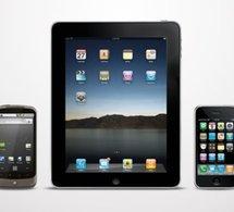 Apps WMaker : soyez présents sur Android, iPad et iPhone !