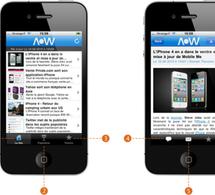 Apps WMaker : la FAQ