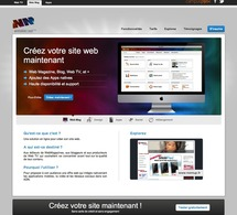Le portail WMaker.net version V5