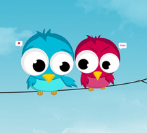 Favoris Twitter