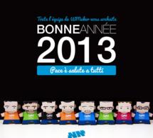 Pace e Salute 2013
