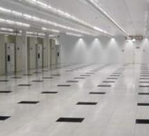 Changement de datacenter - Opération réussie !