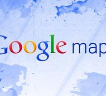 Les changements de l'API Google Map