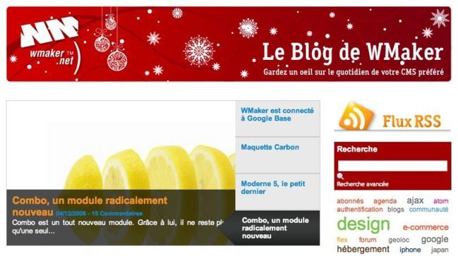 Joyeux Noel 2008