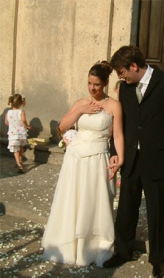 PEOPLE : Sebastien s'est marié Samedi dernier