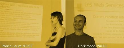 L'équipe de WebzineMaker de retour sur les bancs de la fac