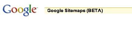 Google Sitemaps ... la suite