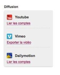 [WebTV] Dupliquez vos vidéos sur Dailymotion !