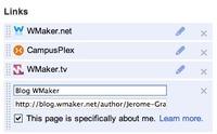 Avez-vous activé votre page auteur ?
