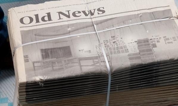 News, News, News !!!