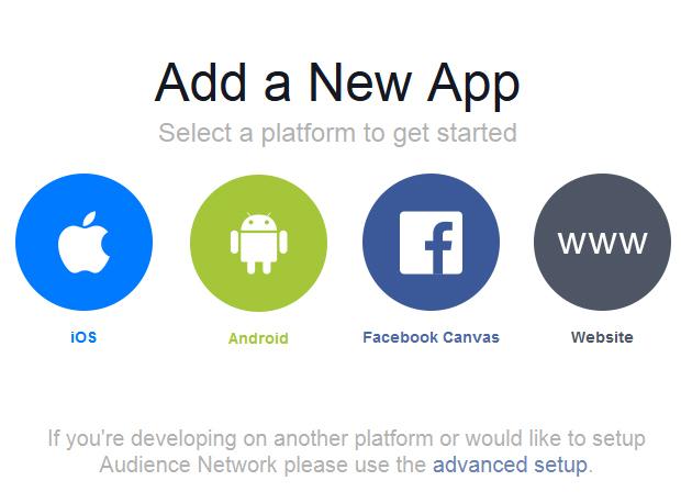 Publication automatique de vos articles sur vos pages Facebook