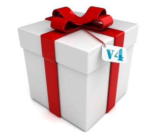 L'équipe de WM vous souhaite un joyeux Noël :-)