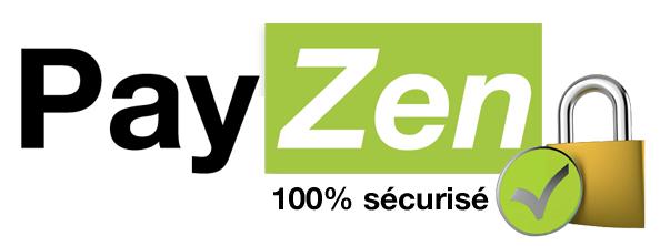 Le système de paiement Payzen est ajouté au webservice de la boutique