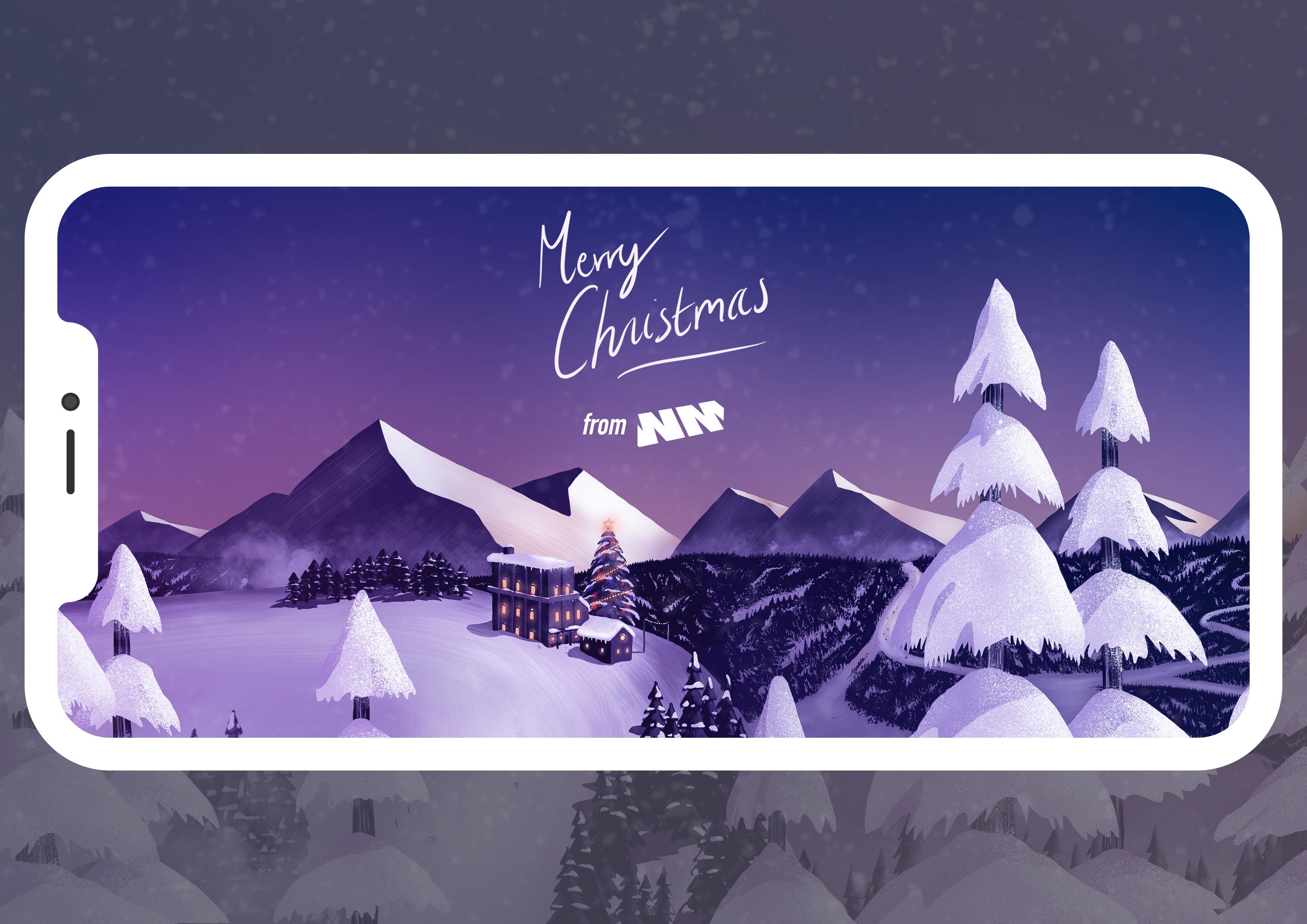 Toute l'équipe de Wmaker vous souhaite un Joyeux Noel