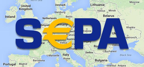 Nouveau mode de prélèvements : SEPA