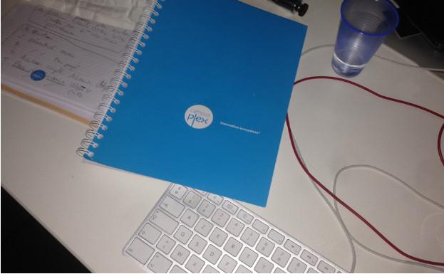 3ième éditions des cahiers CampusPlex