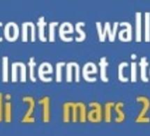 Lundi 21 Mars à Charleroi auront lieu les rencontres de l'internet les ReWICs 05 (Belgique)
