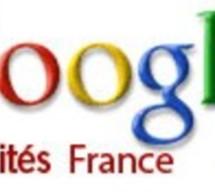 Les vedettes de WMaker sur Google News