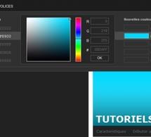 Quick Design : Personnalisez votre design autrement
