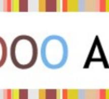 100 000 ème Article