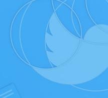 Modification de l'API Twitter
