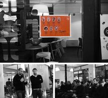 Retours sur l'OpenCampus 2011