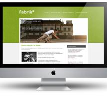 Nouveau thème - Fabrik