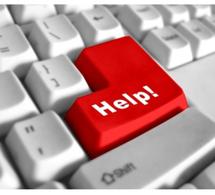 Mise en ligne de l'aide